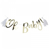 Banner - Oh Baby