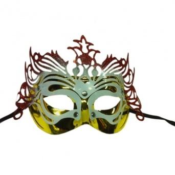 e85d41589 Benátská maska Dračí král - Ptákoviny Florenc