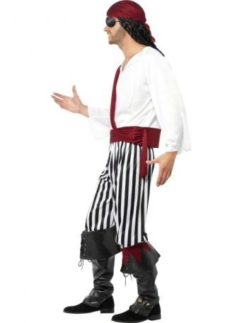 207b387a4c5 Kostým Pirát - pruhovaný · Kostým Pirát - pruhovaný ...