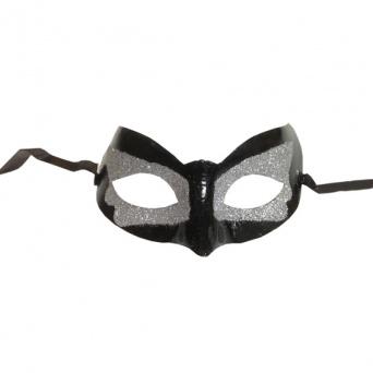 f72a140bc E-shop > Doplňky > Masky a škrabošky > Benátská maska Noční havran