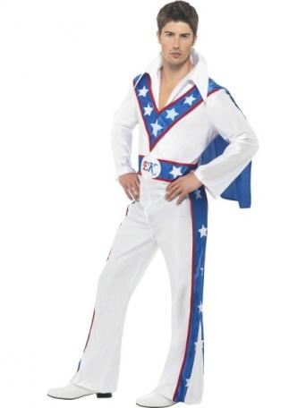 035973bb9188 Kostým pro muže - Evel Knievel - Ptákoviny Florenc