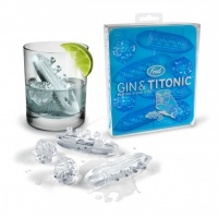 Forma na led Gin&Titonic