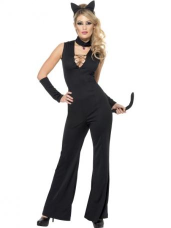 4041ed41b758 Kostým pro ženy - Kočka - Ptákoviny Florenc