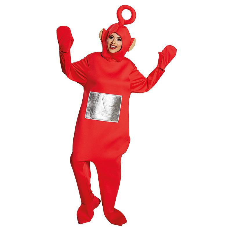 Kostým pro ženy – Teletubbie 371c615a702