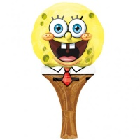 Balonek do ruky SpongeBob